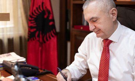 Meta dekreton marrëveshjen e 5 qershorit