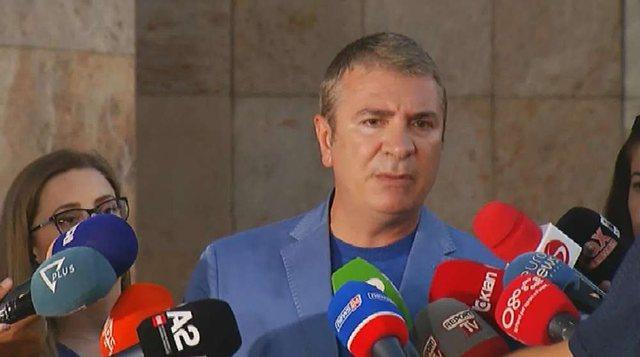 Gjiknuri: Oferta jonë qëndron, propozimi i opozitës i mbështetur në rërë