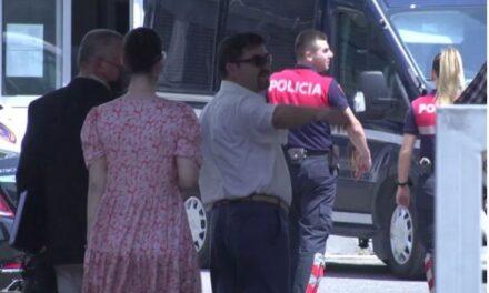 Policia: 18 muaj hetim ndaj Ylli (Xhemal Pasmaçiut) Ndroqit, ja ç'prona e ç'pasuri i është sekuestruar