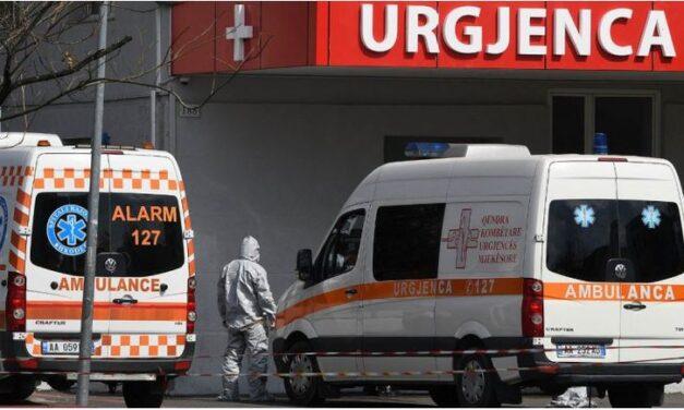Lapsus, apo e vërtetë? Incidenca e CoVid-19 në Shqipëri, 214.9/100 mijë banorë?