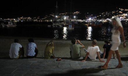 Turqia po i dërgon luftë-anijet te dera, grekët befasojnë me këtë veprim