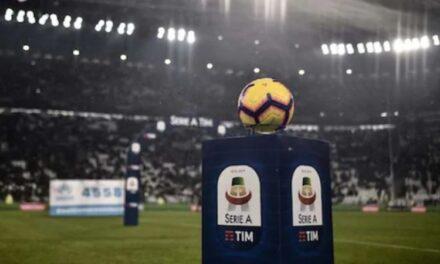 Sezoni i ri i Serie A do të vonojë, Play-Off një hipotezë