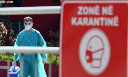 BB parashikon kolaps të sistemit shëndetësor në Shqipëri