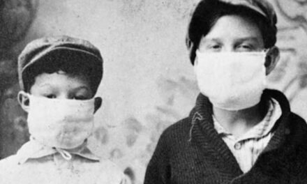 Çfarë ndodhi kur nxënësit u rikthyen në banka gjatë pandemisë së 1918-ës