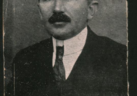 87 vjet nga vdekja e Hasan Prishtinës