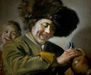 Vidhet për herë të tretë piktura e famshme e artistit holandez
