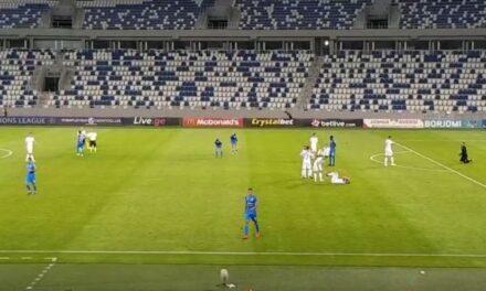 Tirana bën të pamundurën në Gjeorgji, kalon raundin e Champions League