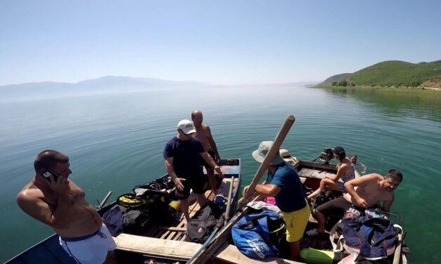Zbulimet arkeologjike hedhin dritë mbi periudhën mesjetare në liqenin të Ohrit