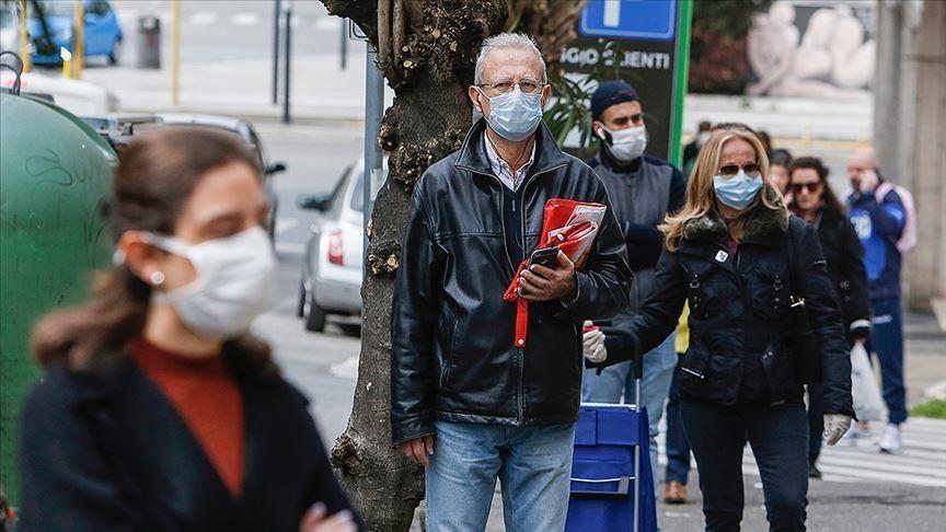 Shumica e evropianëve i friksohen një vale të dytë infeksioni