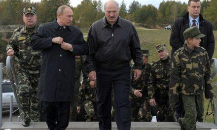 Moska shpreson që të mos i duhet të shpëtojë regjimin e Lukashenkos