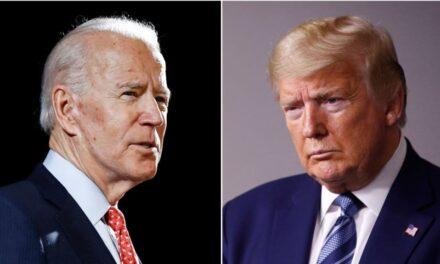 Profesori i historisë parashikon: Biden-i do të mposht Trump-in në nëntor