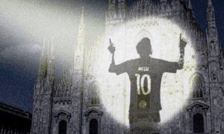 """TV në pronësi të Suning projekton Messin në Duomo, Inter mohon kontaktet me """"Pleshtin"""""""