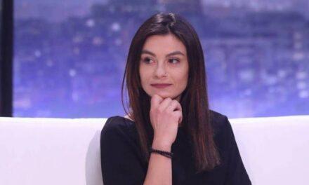 Kërcënohet blogerja e seksit, Zhaklin Lekatari denoncon në polici