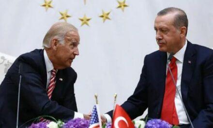 Biden kërkon të rrëzojë Erdoganin, përgjigje nga presidenca turke: Provoje po munde!