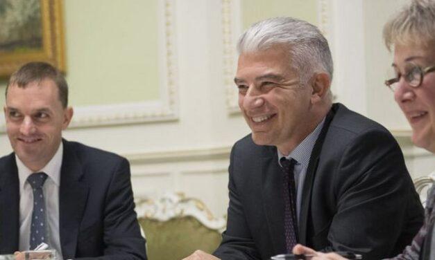 Ambasadori gjerman në Athinë poston për Ali Pashain, grekët: Je provokues!