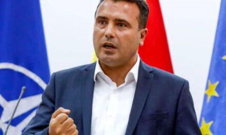 Zaev: Qeverisja ime, ja pse do jetë e papërsëritshme