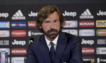 """Juventusi zgjedh Andrea Pirlon, kontratë 2-vjeçare për """"maestron"""""""