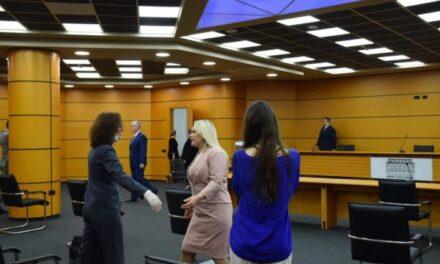Komisioneri Publik ankimon vendimin për konfirmimin e gjyqtares Etleva Deda