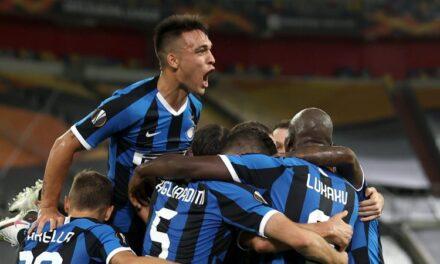 Inter, jo vetëm prestigj: fitimi i Europa League vlen miliona