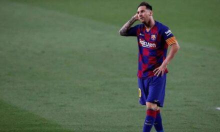 Pesë faktorët që sollën thyerjen e Messit me Barçën