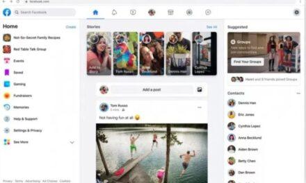 Ndryshim i madh në Facebook nga 1 shtatori: Ja si do të duket
