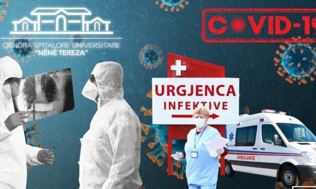 Numri i viktimave në Shqipëri u katërfishua mbas daljes nga karantina