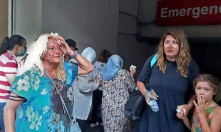 Tragjedia, bota solidarizohet me Libanin, kryeministri Diab: Përgjegjësit do ta paguajnë çmimin