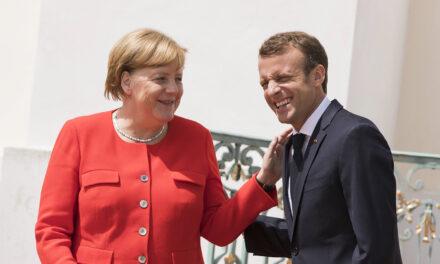 Championsi franko-gjerman, Macron batuta me Merkelin: Mos më fajëso…
