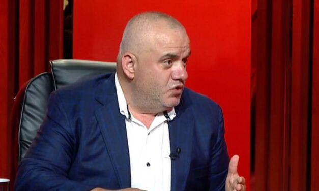 Sistemi i ri i komunikimit të bandave shqiptare i pakapshëm nga policia, flet Artan Hoxha