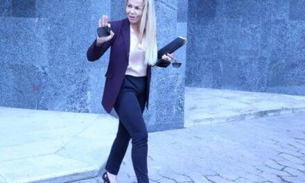 KPK akuzon Fatmira Hajdarin për vepër penale në ndërtimin e një pallati