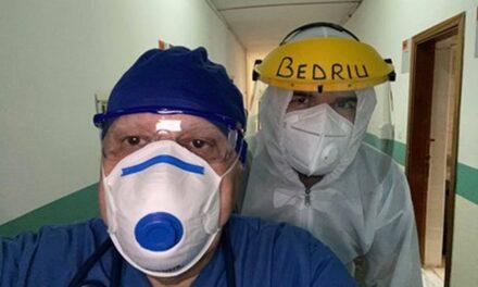 """""""Covid-19 s'njeh moshë"""", Kalo: Që nga gripi spanjoll, këto janë masat më të efektshme"""