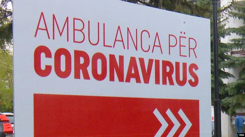 139 të infektuar të rinj dhe 6 viktima, shkon në 5889 totali i të infektuarve