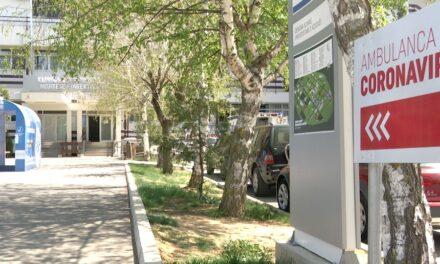 Bilanc i rëndë: 12 të vdekur nga Covid-19 në Kosovë, të infektuarit kalojnë pragun 10 mijë