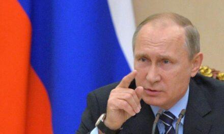 Putin: Kemi vaksinën kundër koronavirusit, vajza ime e ka marrë
