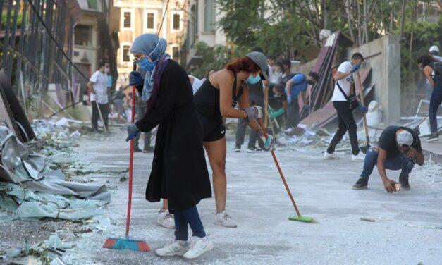 Dikur krahasohej me Zvicrën, si u shkatërrua Libani nga korrupsioni dhe sektet