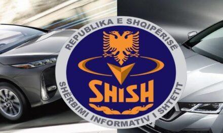SHISH blen edhe 7 fuoristrada luksoze të 2020-s