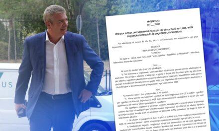 PS propozon amendamente për Kodin Zgjedhor, pranon hapjen e plotë të listave zgjedhore