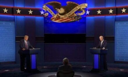 Një nga debatet më kaotike dhe më të egër të Shtëpisë së Bardhë