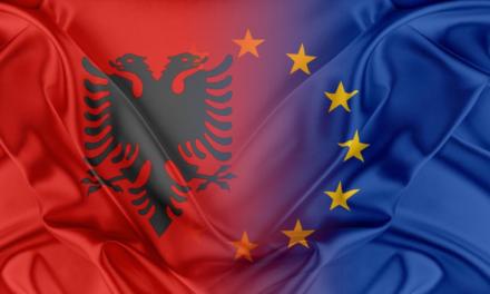 Konferenca e Parë Ndërqeveritare BE-Shqipëri mund të mbahet në dhjetor