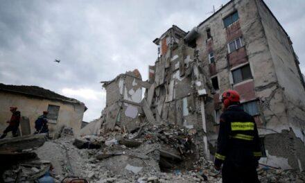Biznese të goditura nga tërmeti paguajnë dy herë taksën e ndërtimit