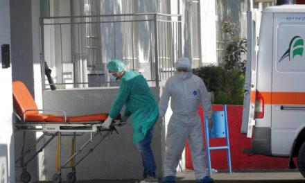 673 raste të reja me Covid-19 në Shqipëri, mes 7 viktimave edhe një qytetar 21 vjeç