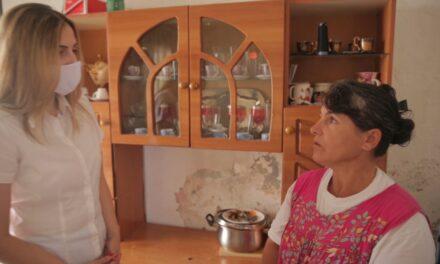 Familja Rama, prej një viti në shtëpinë e dëmtuar rëndë nga tërmeti, bashkia asnjë ndihmë