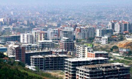 Pandemia nuk step bashkitë, 209 leje ndërtimi në kulmin e COVID-19