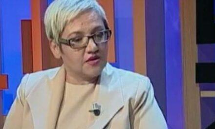 """""""Duam kandidatët më të mirë"""", Aida Hajnaj thirrje hetuesve për t'u bërë pjesë e """"FBI"""" shqiptar"""