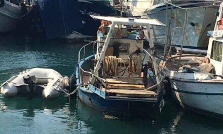 1.5 milionë euro grant për rinovimin e anijeve të peshkimit
