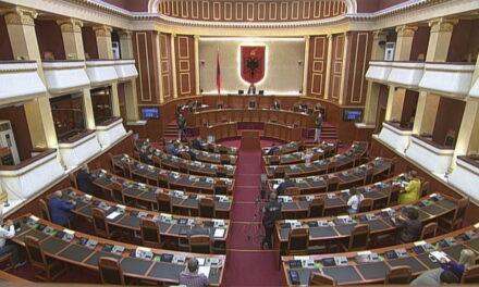 Hapja e negociatave të anëtarësimit me BE-në, Kuvendi miraton projekt-rezolutën