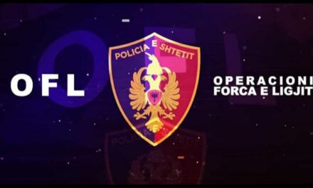OFL shënjestron 4 të dënuar në Korçë