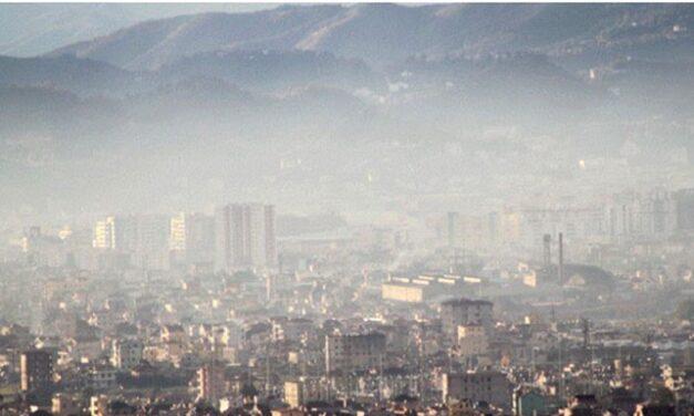 Shqipëria, e dyta në Europë për numrin e lartë të vdekjeve nga ndotja e mjedisit