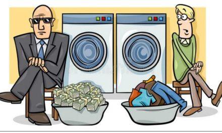 BE akuzohet se përdor ligjet kundër pastrimit të parave si armë ndaj vendeve të treta