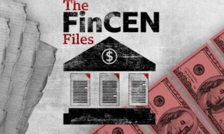 Raportet sekrete, si janë përdorur bankat për të pastruar rreth 2 trilionë dollarë të krimit të organizuar